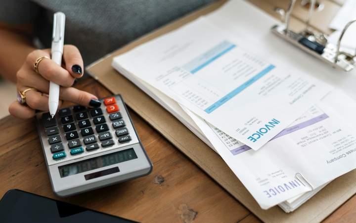 credit control and cash management